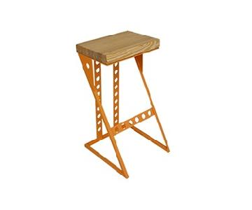 Counter Evolution Retro Z Bar Stool