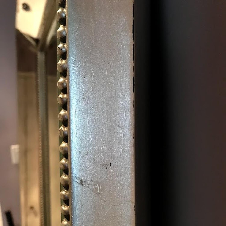 Restoration Hardware Venetian Beaded Mirror-3