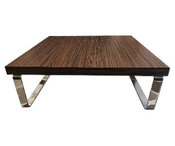 BoConcept Coffee Table