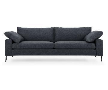 Modern Scandinavian Design Couch