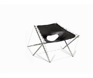 Jacques Henri Verichon 1945 Zig Zag Chair