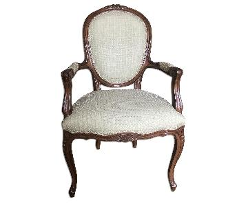 Side/Dining Arm Chair