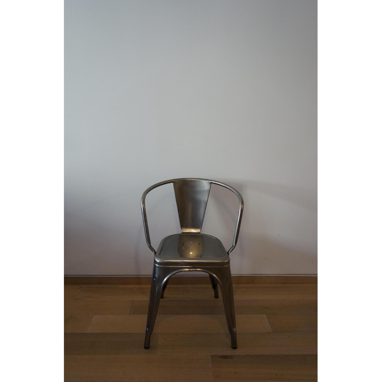 Design Within Reach Tolix Marais Armchair-0