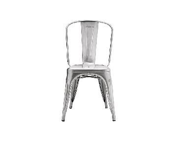Design Within Reach Tolix Marais A Chair