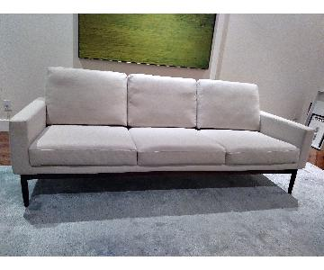 Design Within Reach Raleigh 3 Seater Sofa