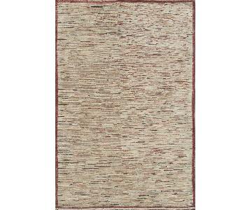 Bokara Contemporary Hand Woven Rug