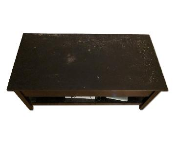 Coffee Table w/ Lift Top