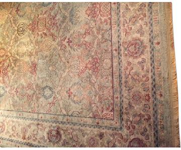 ABC Carpet and Home Large Area Rug