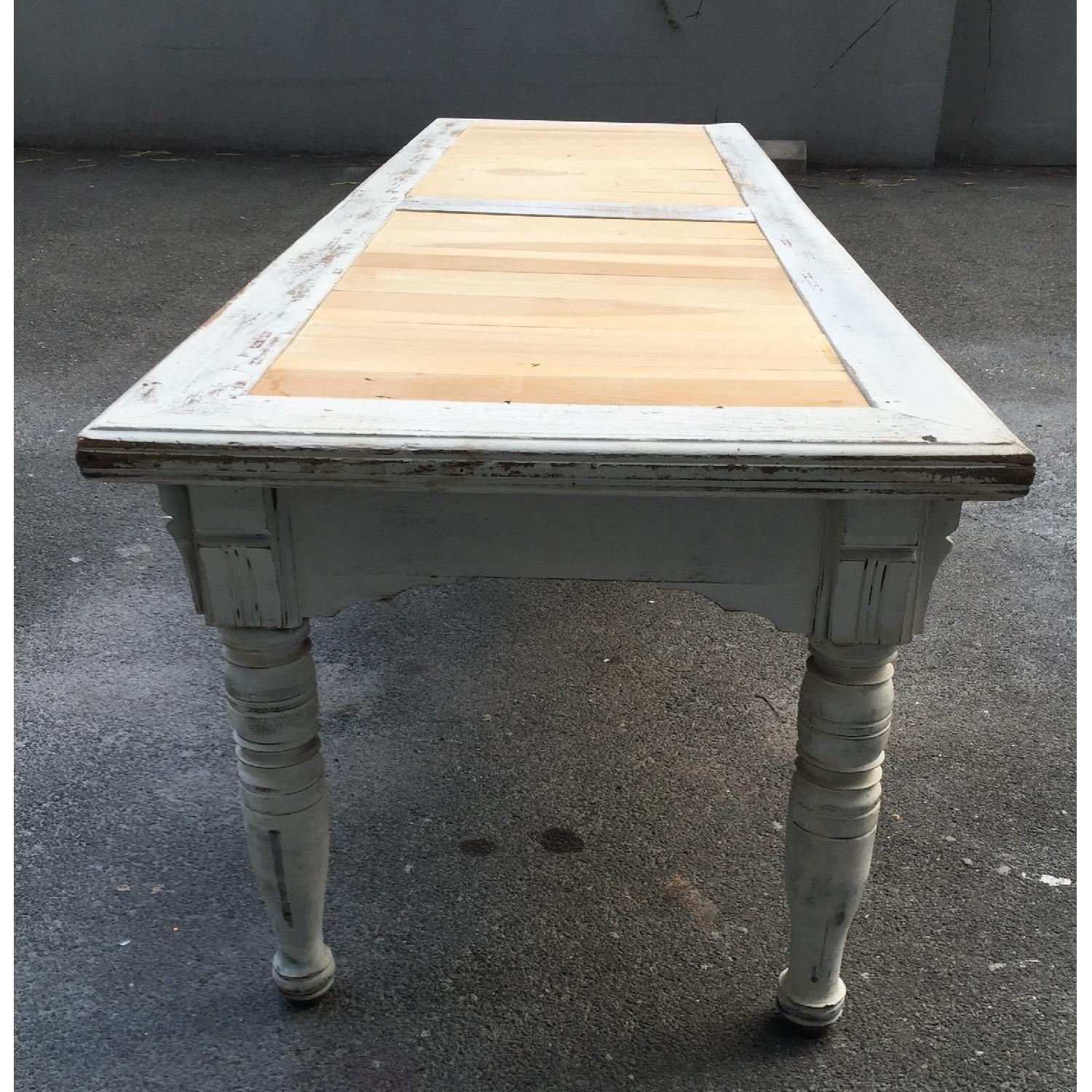 Refurbished Vintage Table - image-6