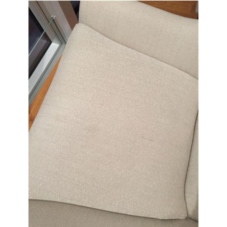 ABC Carpet & Home Dwell Studio Jensen Oatmeal Armchair - image-5