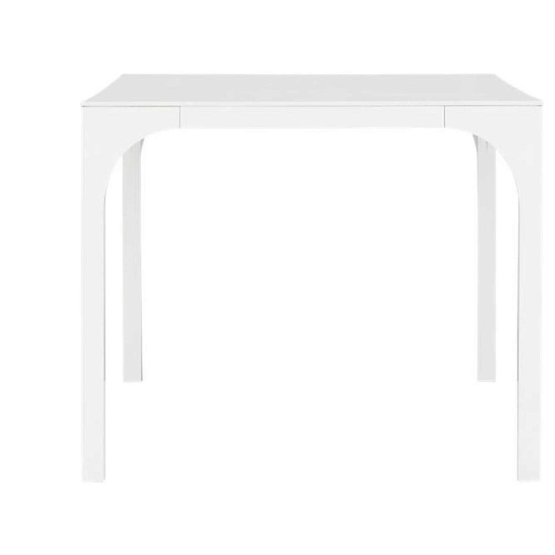 CB2 Aqua Virgo Dining Table - image-2