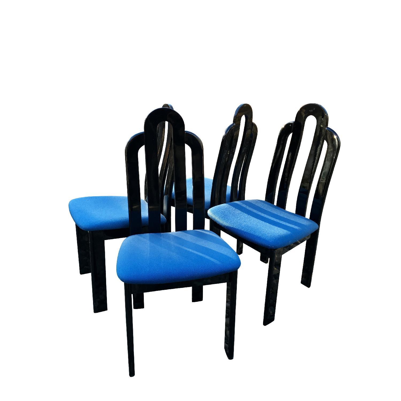 Tonon Inc. Mod Italian Dining Chairs - Set of 4 - image-2