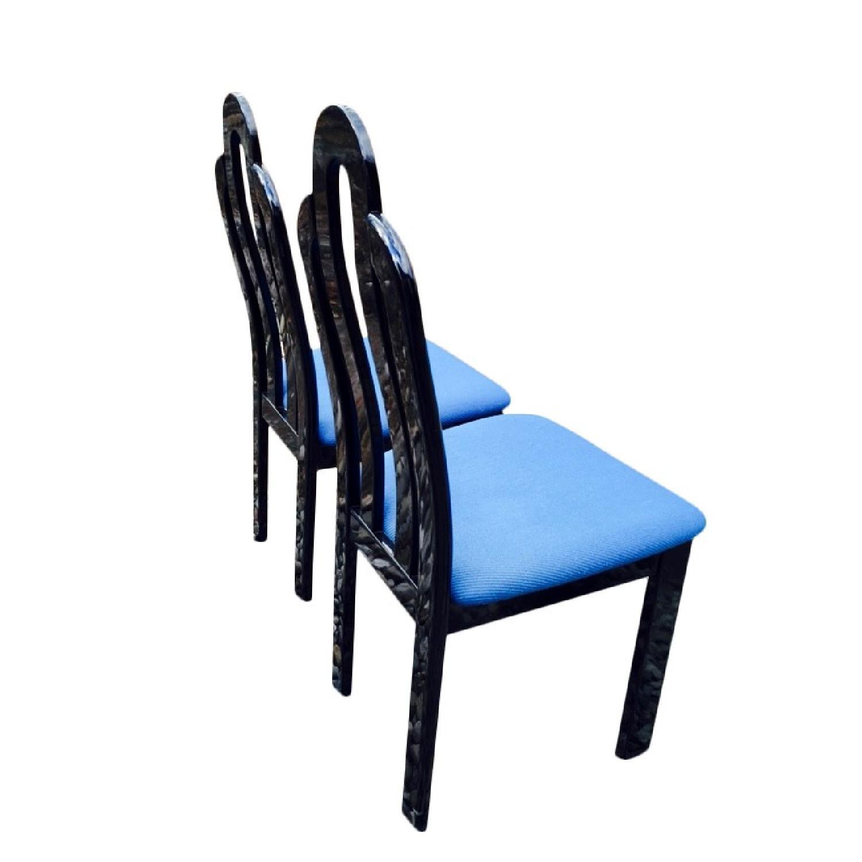 Tonon Inc. Mod Italian Dining Chairs - Set of 4 - image-4
