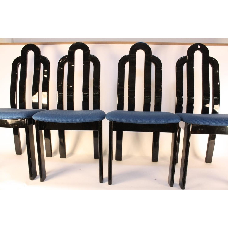 Tonon Inc. Mod Italian Dining Chairs - Set of 4 - image-5