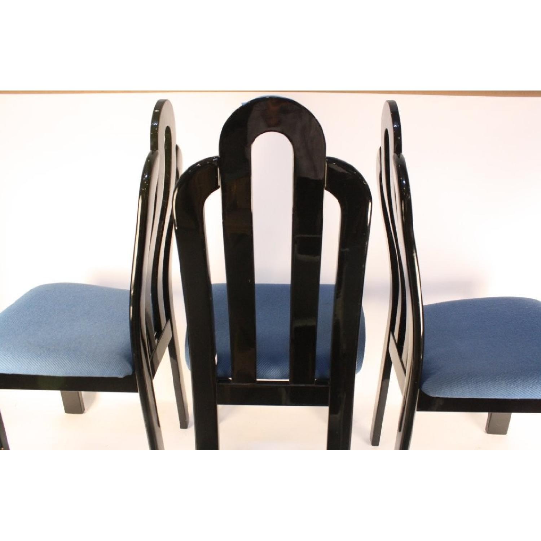 Tonon Inc. Mod Italian Dining Chairs - Set of 4 - image-6
