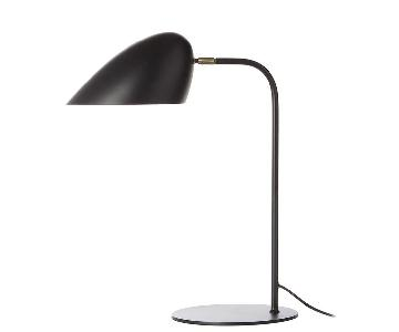 Hitchcock Arched Table Lamp