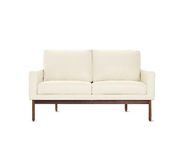 Design Within Reach Raleigh Loveseat