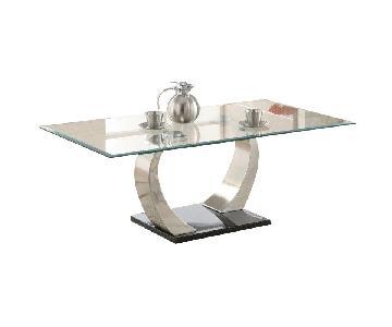 Coaster Shearwater Modern Coffee Table