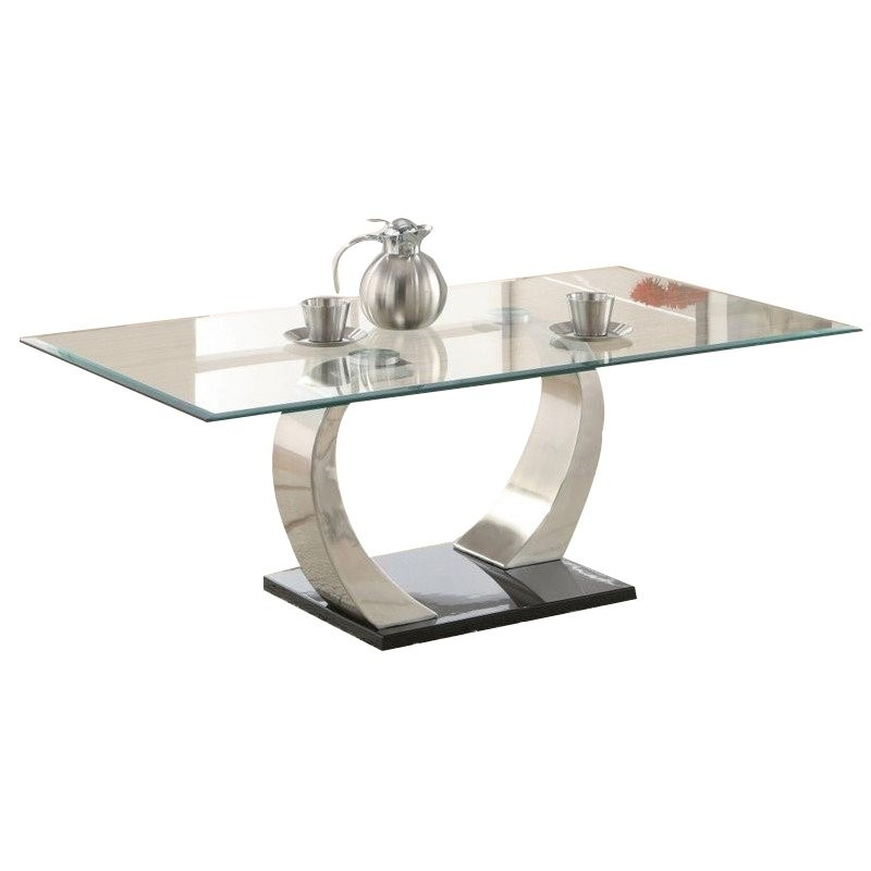 Coaster Shearwater Modern Coffee Table