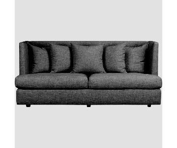 Crate & Barrel Shelter Sofa