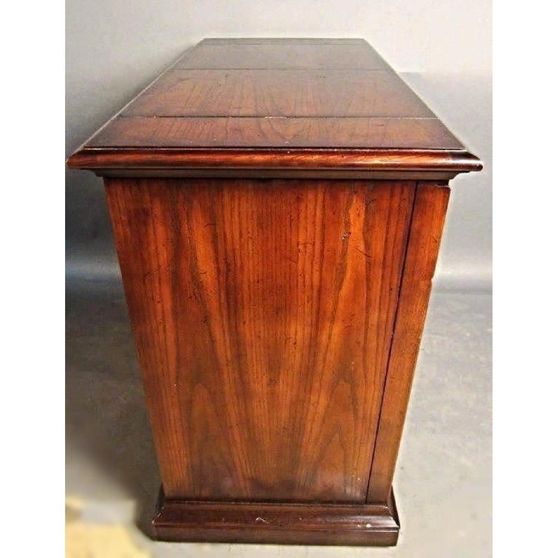 Henredon Vintage Wood Sideboard