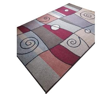 Raymour & Flanigan Patterned Area Rug