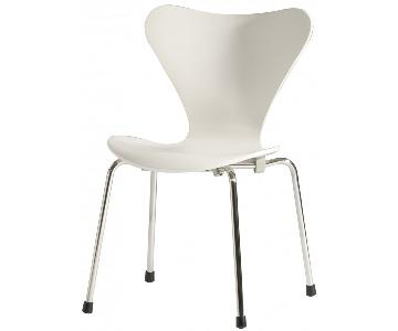 Arne Jacobsen Style Series Dining Chair