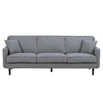 M-Collection Mille 3 Seater Sofa