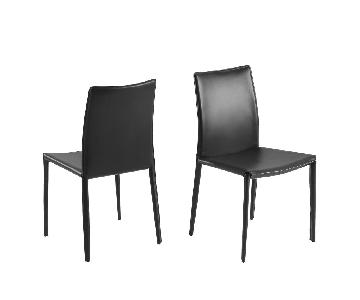 M-Collection Maria Chair in Black