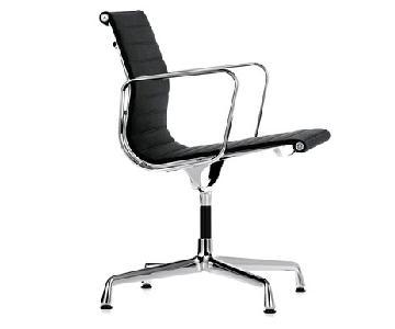 Eames Aluminum Chair EA 104 Replica