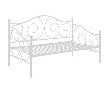 DHP Victoria Twin Size Day Bed