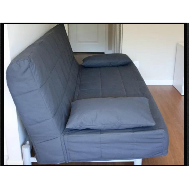 Schlafsofa ikea beddinge  Ikea Beddinge Lovas Sleeper Sofa/Futon - AptDeco