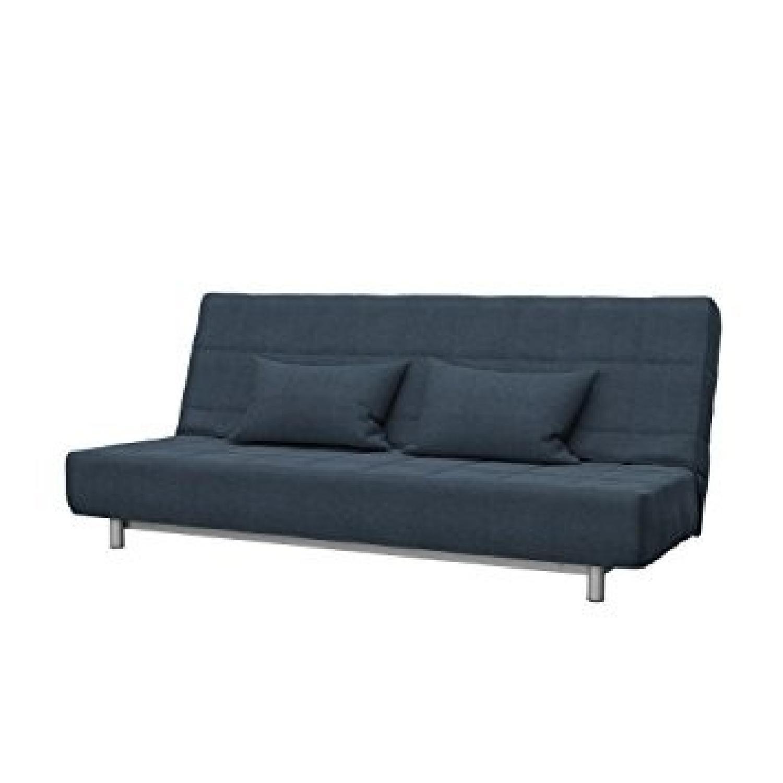 Ikea Beddinge Lovas Sleeper Sofa Futon AptDeco