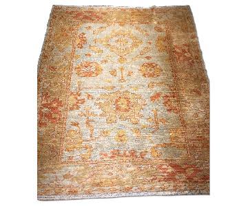 Mastour Carpets Wool Area Rug