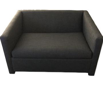 CB2 Movie Twin Sleeper Sofa
