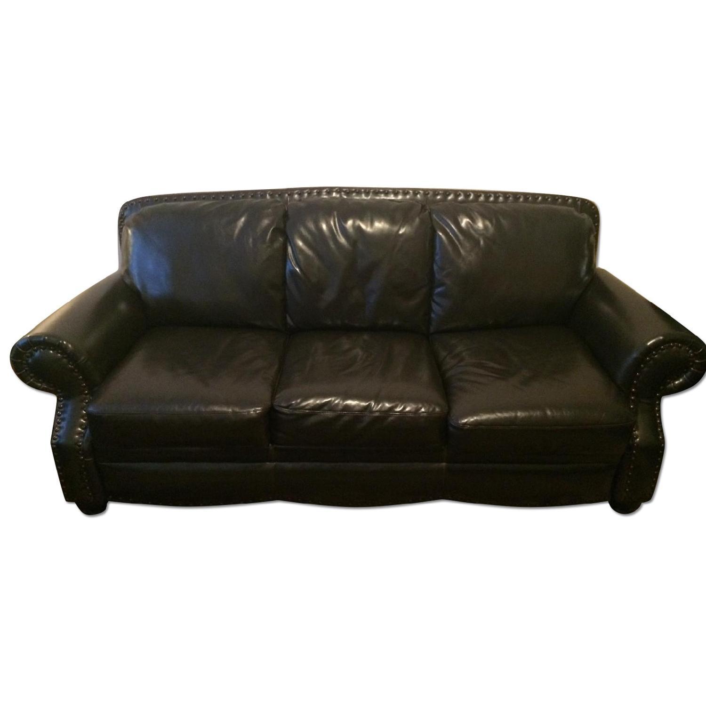 Jennifer Convertibles Leather Sofa Aptdeco ~ Genuine Leather Sofa Sets