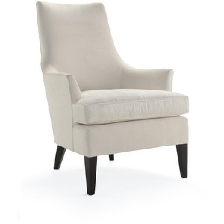 Mitchell Gold + Bob Williams Dana Leather Chair