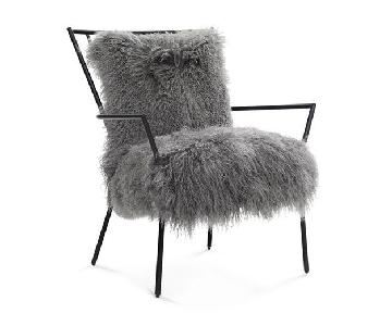 Mitchell Gold + Bob Williams Ansel Tibetan Chair