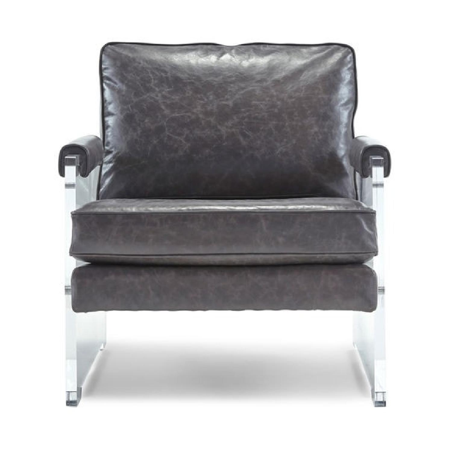 ... Mitchell Gold + Bob Williams Kazan Chair 1 ...