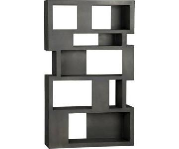 Crate & Barrel Pablo Room Divider/Etagere