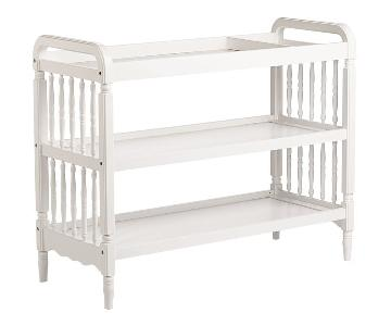 Serena & Lily Liberty Changing Table