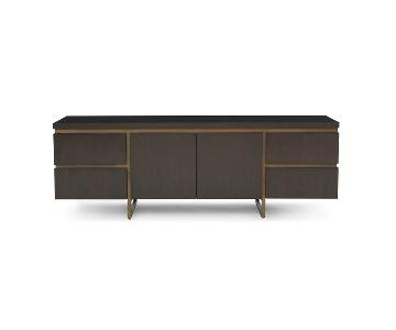Mitchell Gold + Bob Williams Bassey Media Console
