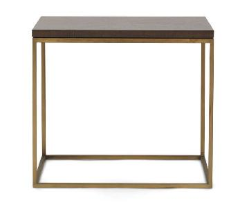 Mitchell Gold + Bob Williams Bassey Side Table