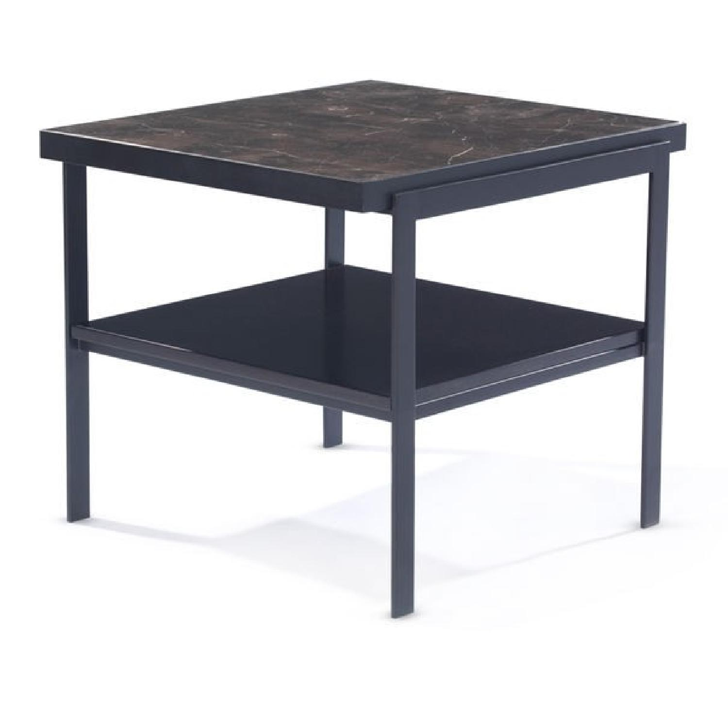 Mitchell Gold + Bob Williams Gramercy Side Table-0
