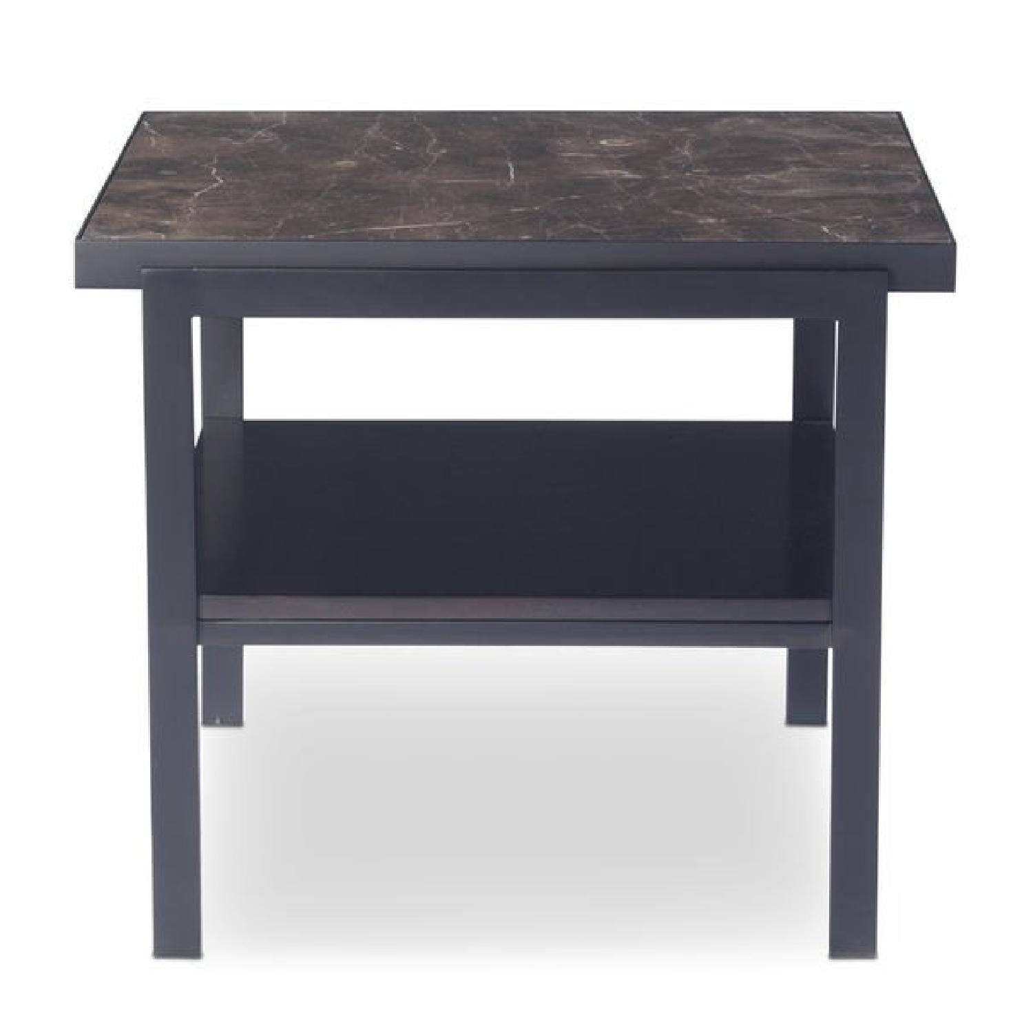 Mitchell Gold + Bob Williams Gramercy Side Table-1