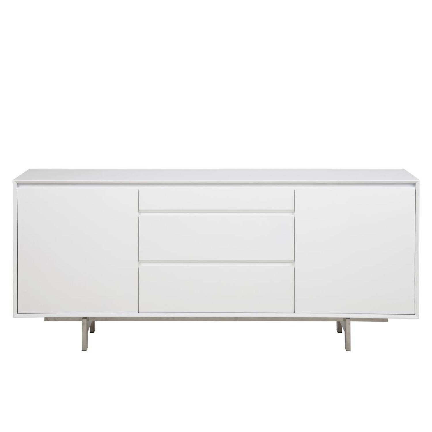 M-Collection Mike Sideboard