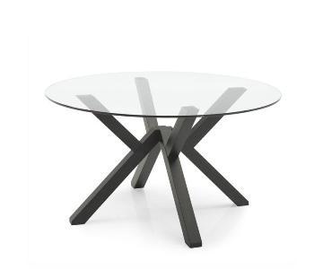 Connubia Mikado Round Dining Table