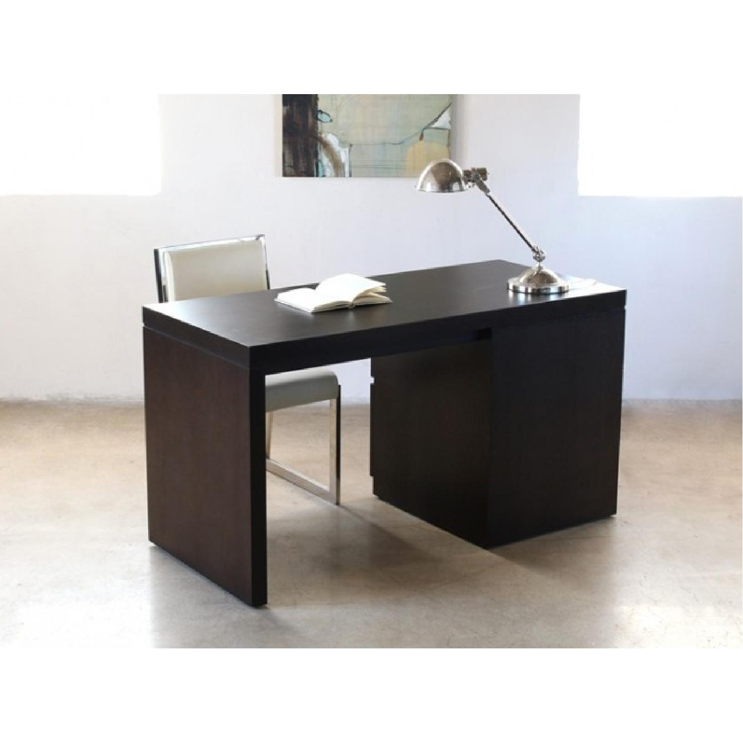 Mitchell Gold + Bob Williams Montrose Desk-1