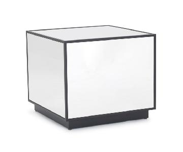 Mitchell Gold + Bob Williams Sutton Cube Side Table