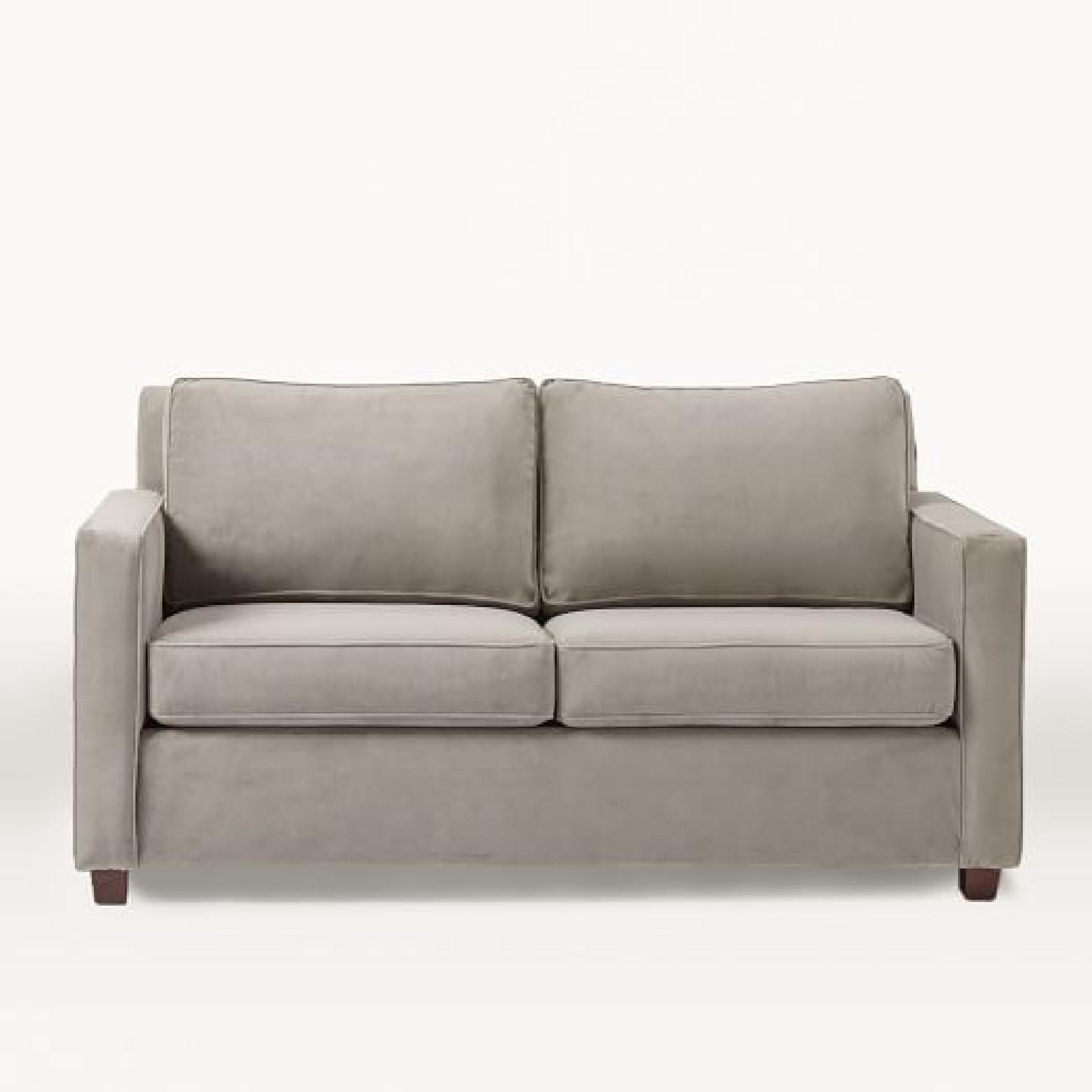 West Elm Henry Basic Queen Sleeper Sofa ...